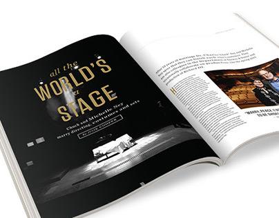 Hillviews Magazine