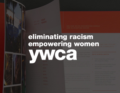 YWCA Tampa Bay | The Annual