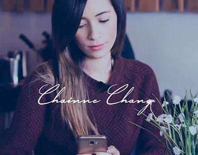 Chainne Chang logotipo