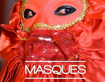 Masques (documentaire)