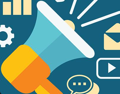 Web Icons Set - Business Flat Icon