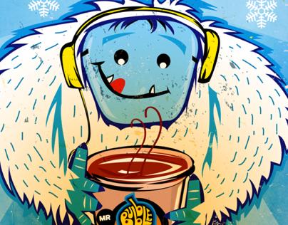 Mr. Bubble Tea