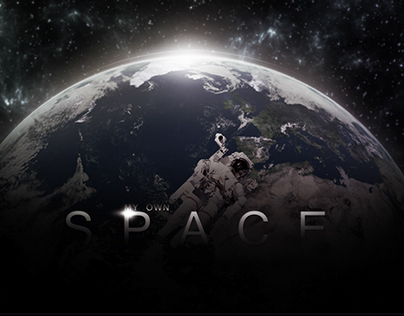 Wallpaper - My Own Space