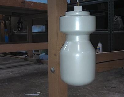 Atom Lamp