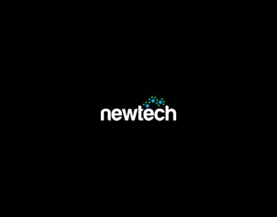NewTech Website and Intranet