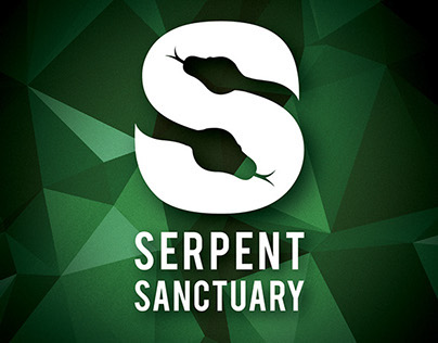 Serpent Sanctuary Logo :: Wisconsin Reptile Rescue