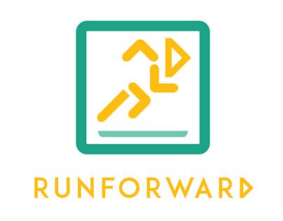 Run Forward App