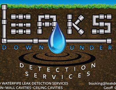 Leaks downunder logo