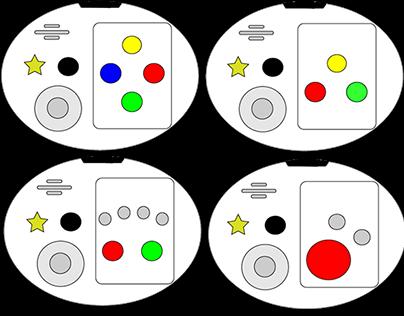Hardware Prototype: The Game Tactics Controller