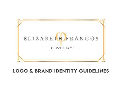 ELIZABETH FRANGOS JEWELRY BRANDING Guidelines
