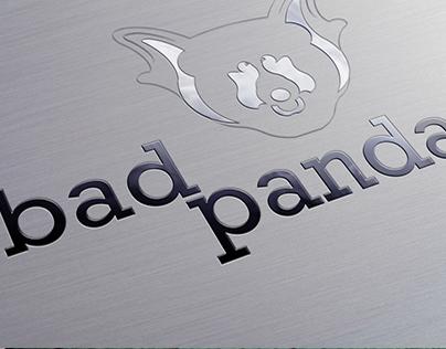 Bad Panda Logo