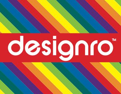 Logo & Businesscard - Designro