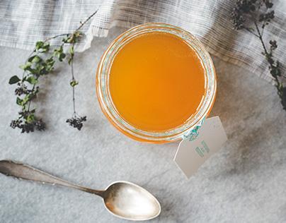 Honey of the Messestadt