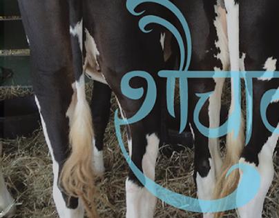 Hindi Script Experiments (work-in-progress)