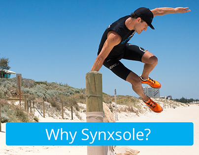Synxsole - Promotional Video