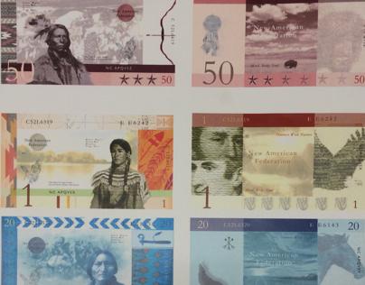 Native American Currency Modernization