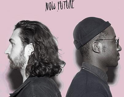 Ghostwriters - Promotion du deuxième EP, Now Future