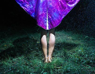Manta raincoat