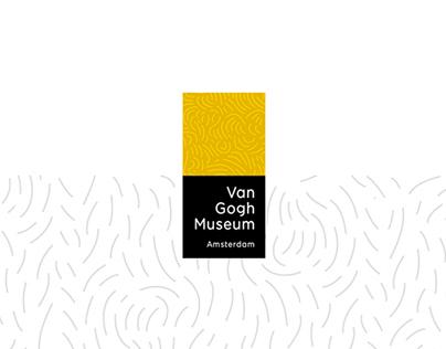 Von Gogh Museum Website Redesign