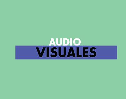 Audio visuales