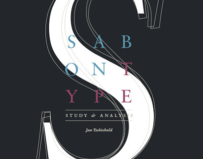 Editorial | Sabon Type - Study & Analysis