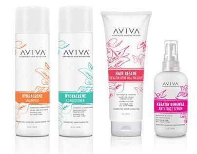 Aviva Advanced Nutrition