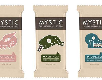Mystic Chocolate