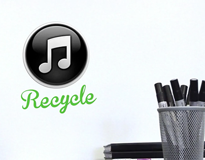 iTunes Recycle