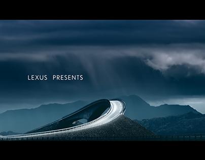Lexus inspired by Design