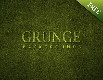 Free Download Grunge Backgrounds - 4 Styles - $3