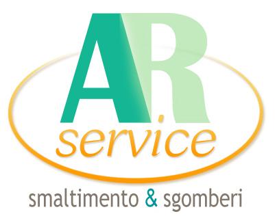 Logo AR Service