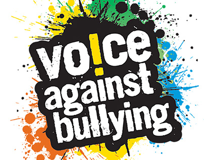 Voice Against Bullying Instagram Contest