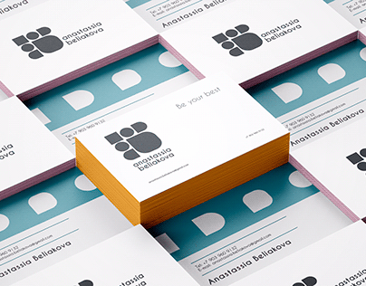 Branding for Business coach