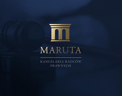 logo + id – Maruta (ver. 2)