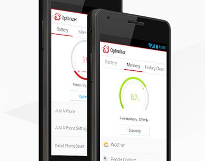 Trend Micro Mobile Security - Optimizer @TrendMicro