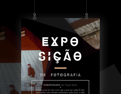 EXPOSIÇÃO FOTOGRAFIA