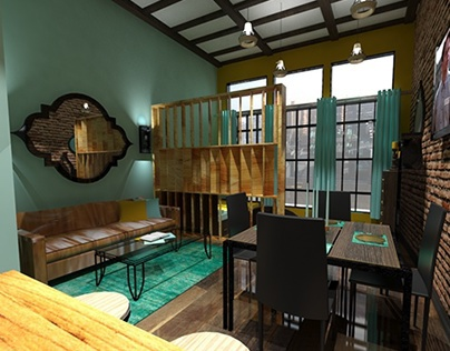 Studio Loft Project