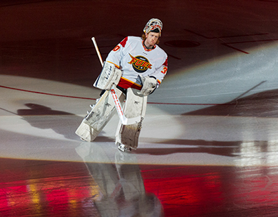 Inaugural Home Game: Indy Fuel vs. Evansville IceMen