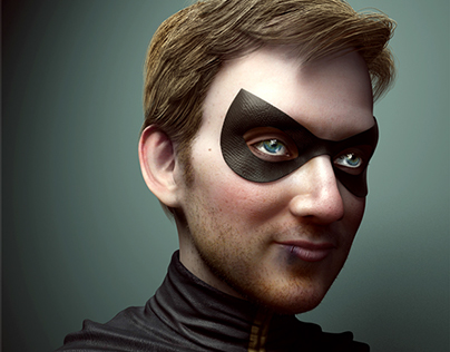 "Gotham characters: Robin ""The Boy Wonder"""