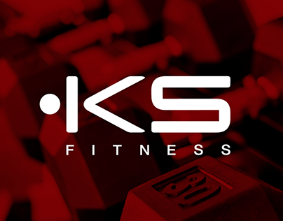 KS Fitness - Branding & Marketing
