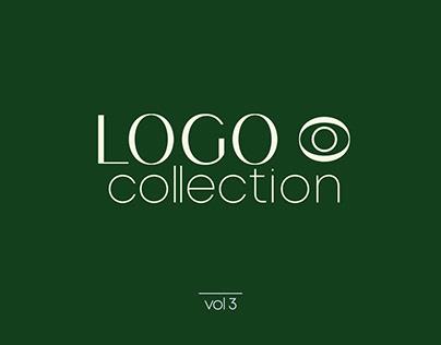 Logos, logotypes, symbols, marks - collection vol. 3