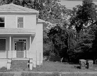 Urban Discoveries : Savannah, Georgia