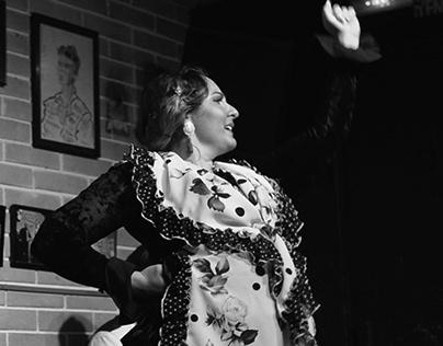 Rebeca Monasterio, cuando se echa de menos bailar