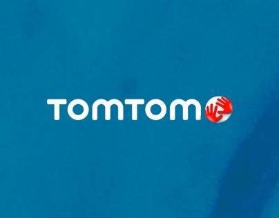 TomTom Go C30