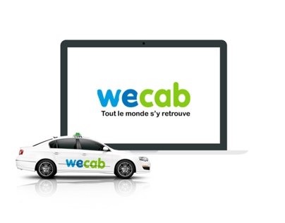 TAXI G7 - WECAB