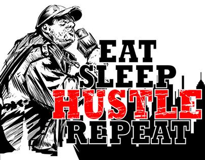 Heyman Hustle