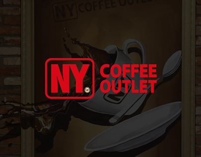 NY Coffee Outlet 2014 with musign