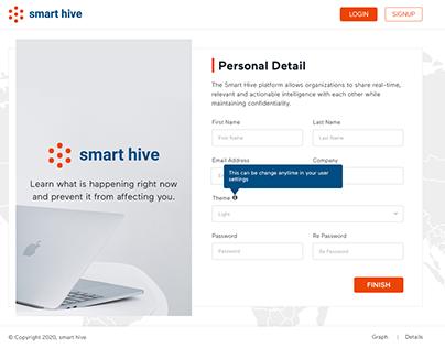 Smart-Hive