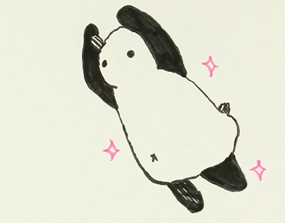 That Panda Be Poppin'