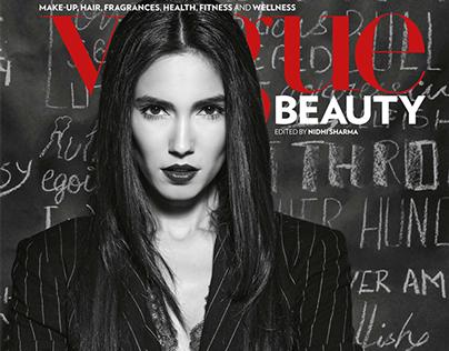 VOGUE Beauty Oct.